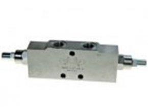 """Brzdný ventil dvoučinný 1/2"""" VBCD DE/A"""