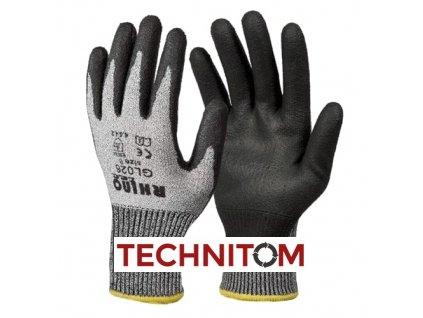 GL026 rukavice rhinoweld