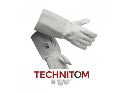 rukavice TIG