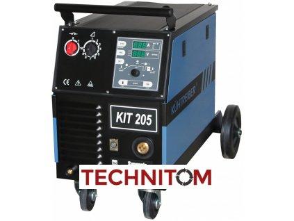 KIT205