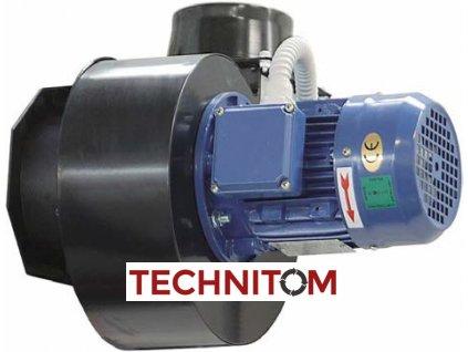EV ventilátor AerService