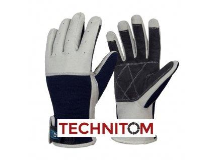 GL063 rukavice rhinoweld