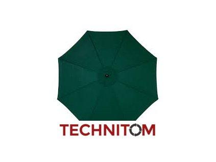 Svářečský deštník 2,2/3m - varianty