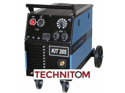 KIT 205