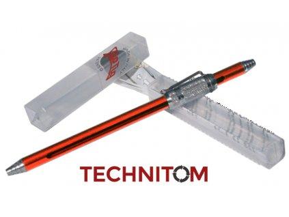 Přípravek pro ruční broušení wolframových elektrod 3.2-4.0mm