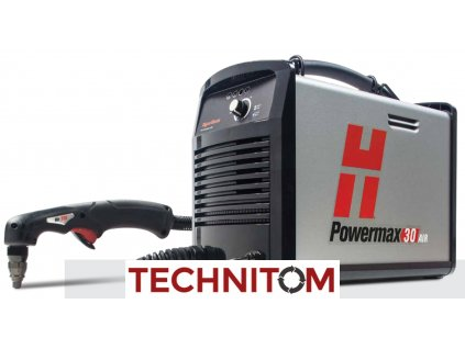 Hypertherm powercut 30 AIR