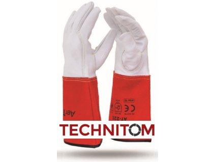 AerTec TIG rukavice