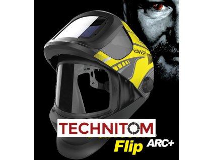 Fantom Flip ARC+