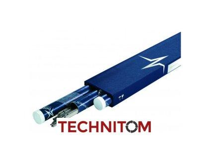 UTP A 384 TIG drát (CuSi3Mn1) 1.6/2.0/2.4/3.2