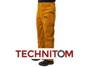 TR615 kalhoty celokozene pred