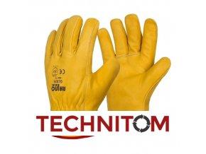 GL029 rukavice rhinoweld