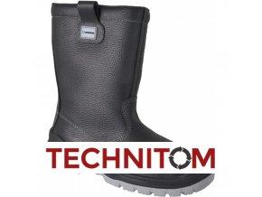 obuv tibia G1036