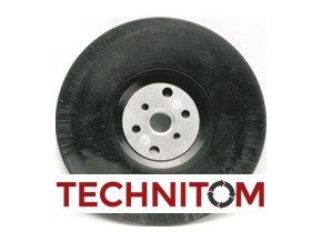 Podložný disk 125 pro fíbrdisky