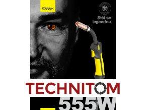 555W extrem