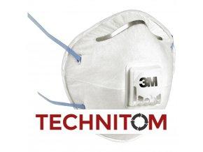 3M 8822 respirator