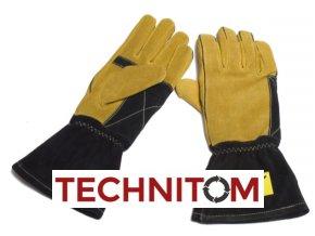 ESAB rukavice MIG ergonomicke