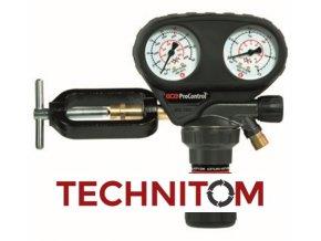 PC0780632 acetylen ventil