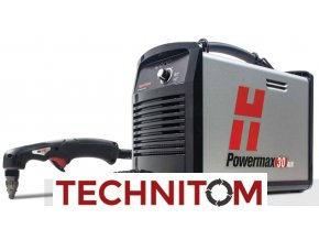 Hypertherm powercut 30 AIR