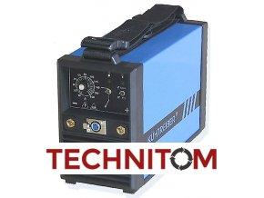 KITin 170 na elektrodu  + 2,5 kg bazických elektrod 2,5mm