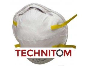 8710 GT500075178 respirator P1 3M