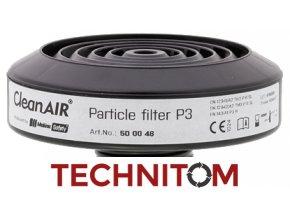 500048 filtr P3R cleanair