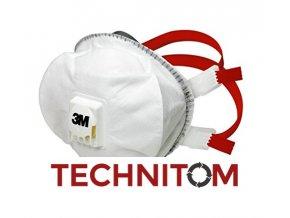 8835 3M respirator