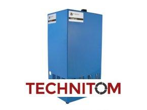550P348024 chlazeni agregat