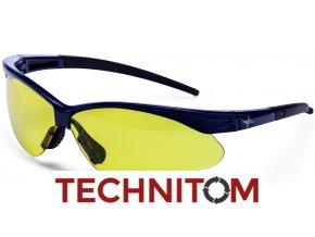Brýle Böhler - varianty  + zdarma ochranný textilní pytlík na brýle