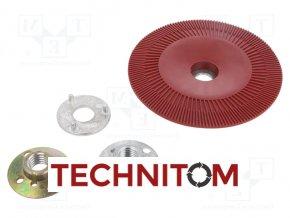 7000032410 podlozny talir disk 3M