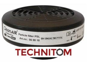 560010 cleanAir filtr P3R asbest