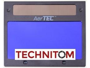Kazeta AerTEC X100 9-13