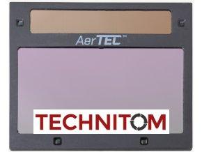 Kazeta AerTEC X110 9-13 TRUE COLOR