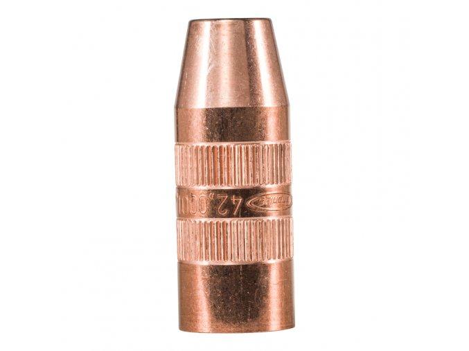 7 - Plynová hubica