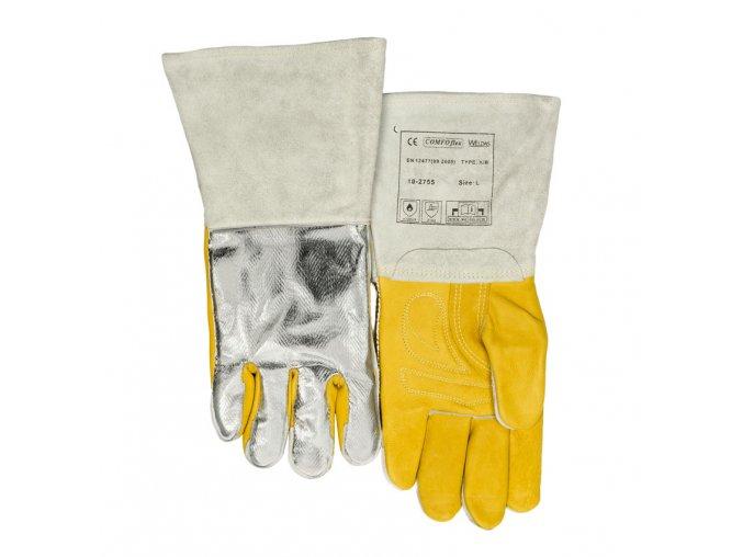 WELDAS Zváracie rukavice 10-2755