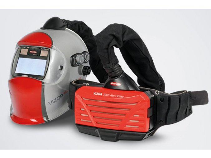 Vizor 4000 Air/3