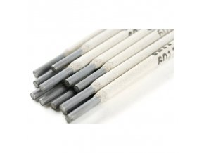elektrody esab ok 9620 25x350 mm vacpac na hlinik