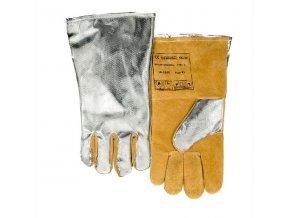 WELDAS Zváracie rukavice 10-2385