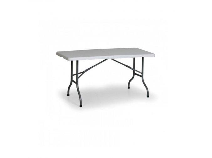 Jídelní stůl cateringový skládací, 1620  x 715 mm