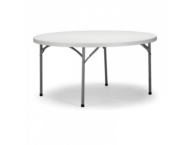 Cateringový stůl, průměr 1500 mm