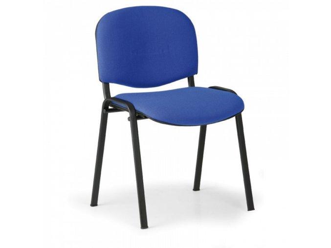 Konferenční židle VIVA, modrá