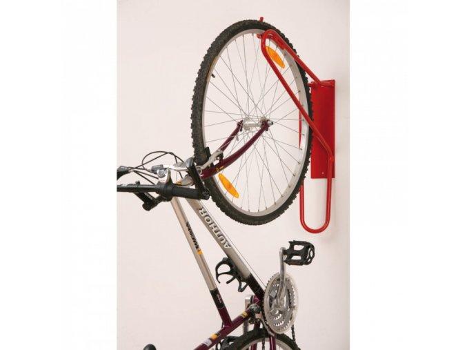 Věšák na kolo