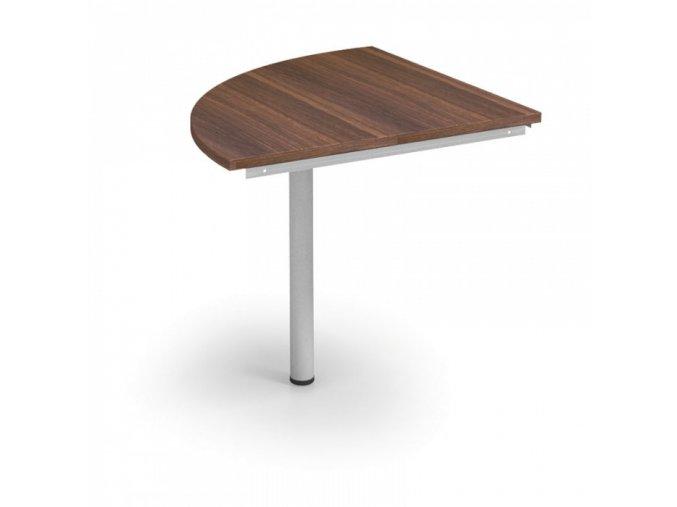 Spojovací stolek - ořech