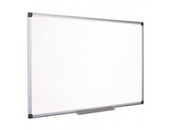 Magnetická tabule bílá popisovací