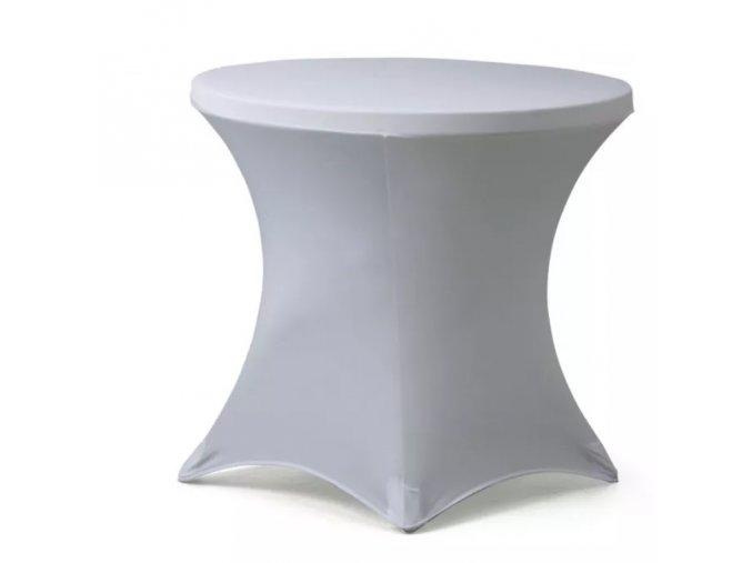 Návlek na cateringový stůl, průměr 800 mm