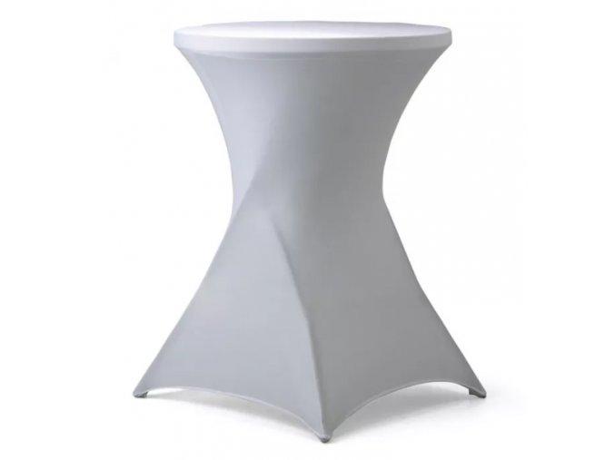 Návlek na cateringový stůl, průměr 800 mm 1
