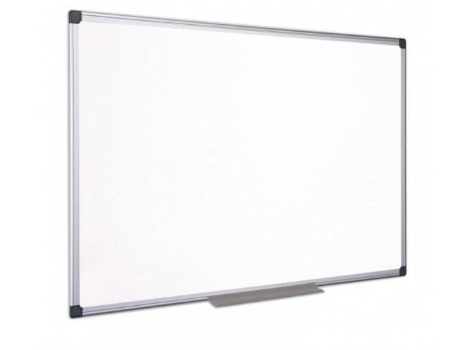 Nemagnetická bílá popisovací tabule