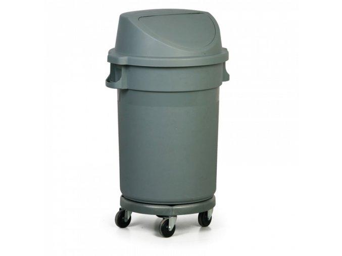 Průmyslová odpadová nádoba, 80 litrů