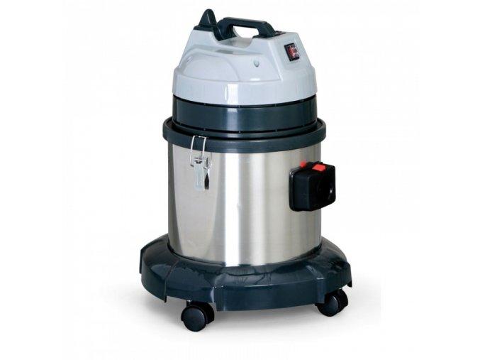 BOLEZZO průmyslový vysavač 15 litrů suché/mokré sání