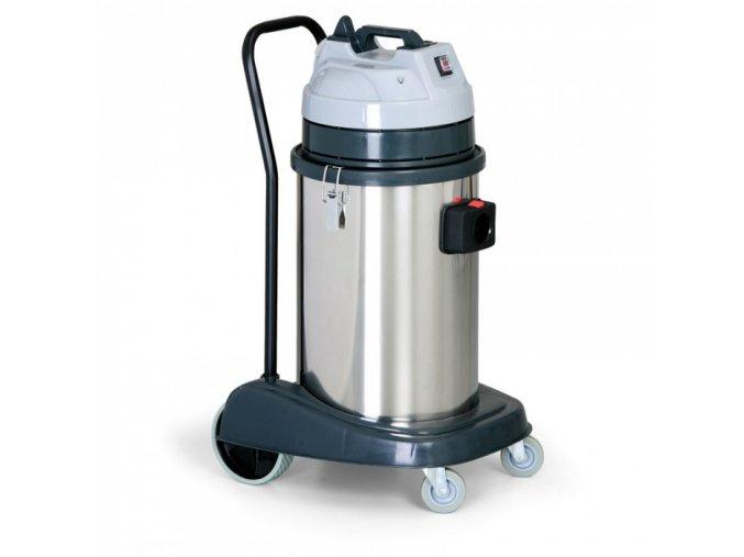 BOLEZZO Průmyslový vysavač 30 litrů suché/mokré sání