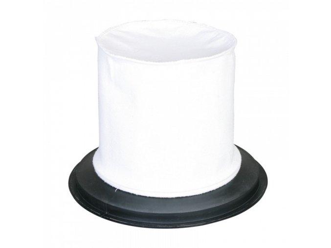 Textilní filtr pro vysavače BOLEZZO 80 l
